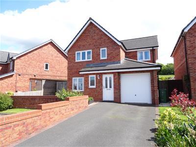 Property image of home to buy in Sawmill Lane, Brampton